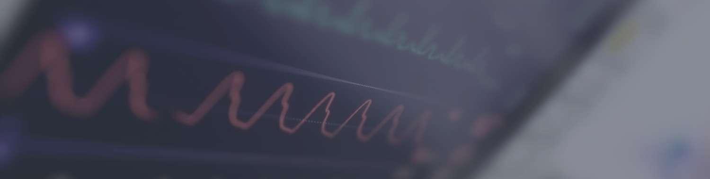 Монитор сердечного ритма и пульса